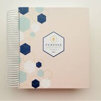 2021 Purpose Planner by JH Creative
