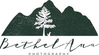 Bethel Ann Photography Logo