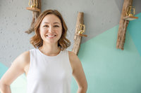 Siobhan Barnes - Hong Kong Life Coach Career Coach - Coffee Shop Image7