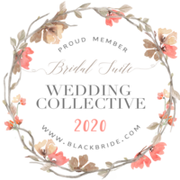 Proud Member Bridal Suite Wedding Collective