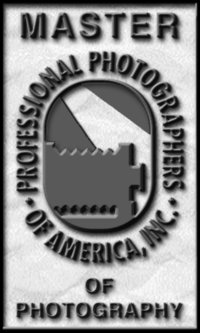 Master of Photography Logo