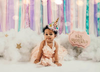 Unicorn Milestone Gianna Small