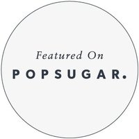 As seen in PopSugar