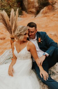 Providence Canyon Elopement | Eden + Davis |Tharp Visuals (33 of 40)