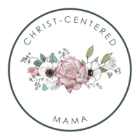 Christ-Centered-Mama-Circle-Logo
