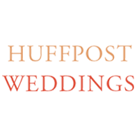 Featured in Huffpost Weddings - Eric Vest Photography