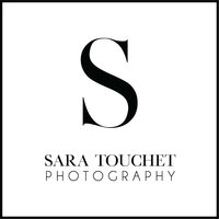 Sara Touchet Wedding Photography Logo