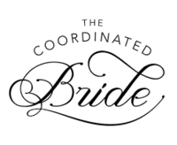 coordinated bride logo