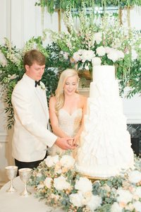 Meridian MS Wedding Planner 1