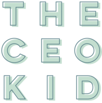 CEO Kid LOGO_1080