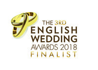 Finalist Logo _ English Wedding Awards 2018