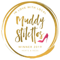 Muddy Stilettos Awards-Best Cafe 2019-Herts-Beds-Winner