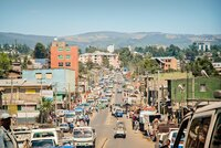 Invest in Ethiopia- Addis Ababa picture