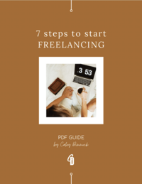 how-to-start-freelancing-guide