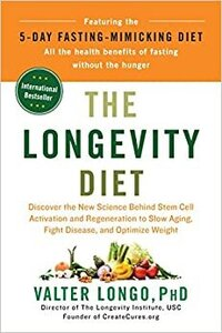 The Longevity Diet | The HIve