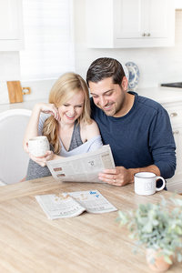 Amy & Jordan's favorite books and 1-year reading plan | Jon Acuff Quitter