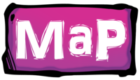 Map Purple