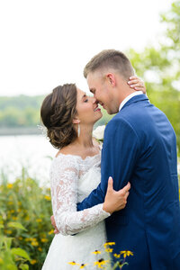 Summer Wedding | Des Moines Wedding Photographer