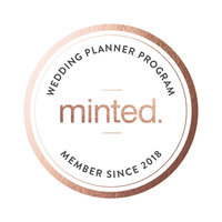 Philadelphia Wedding Planner Minted Program Love Wedding Planning Minted Wedding Planner
