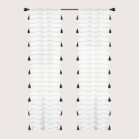 Shop My Home - Office Curtains