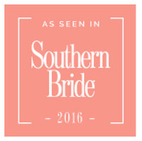 Southern Bride Magazine_ Events by Memory Lane_ North Carolina Wedding Planner
