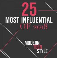 Top 25 Most Influential 2018 MTS
