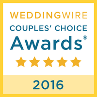 Wedding Wire 2016