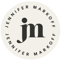 Jennifer Markoff Logo 2_Circle