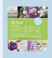 ultimate wedding planner