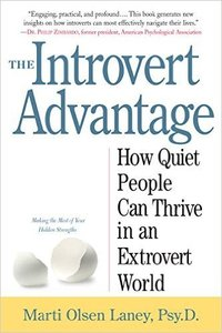 An Introvert Advantage
