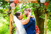 Vermont Wedding Photographer by Hall-Potvin Photography LLC