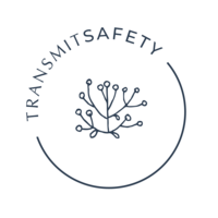 Transmit Safety - Logo - Alt-06