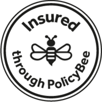White_Badge_PolicyBee