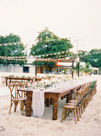 dominican republic wedding planner