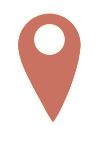 Vida-Map-Pin-Red