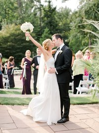 Rebekah Emily Photography Elegant North Carolina Garden Wedding_0035