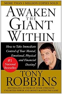 Awake the Giant Within Tony Robbins Progression By Design