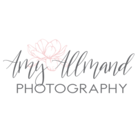 Amy Allmand Photography Logo