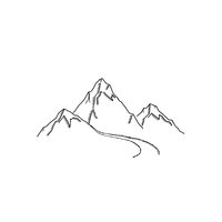 Mountain Path Logo