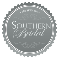 Southern Bridal _ Wedding Inspiration _ Tiffany Danielle Photography