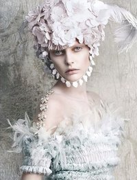 ethereal fashion inspiration