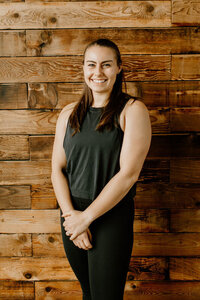 Lauren Puyallup Vie Athletics Strength and Sisterhood Gym in Puyallup, South Hill, Bonney Lake, Washington