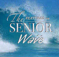 senior wave feature