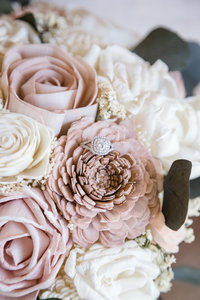wooden-bouquet-saphire-estate-wedding