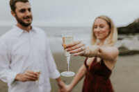 MarisaRuthPhotography Muir Beach California Engagement Session-47