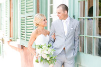 Light and Airy Wedding Photographer in Charleston SC