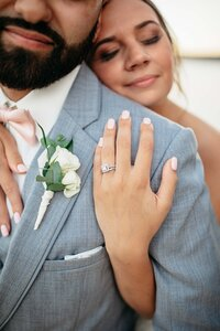 Coeur d'Alene Resort Weddings, Wedding Venues in Coeur d'Alene Idaho - Clara Jay Photo