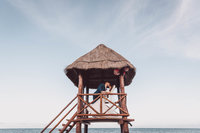 Cancun wedding photographer Luma Weddings