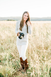 Columbia Gorge Portrait Photographer