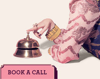 Book a Call Button